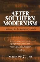 After Southern Modernism PDF