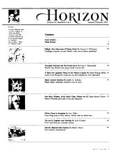 Horizon PDF