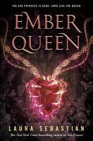 Ember Queen  Ash Princess Book 3 PDF