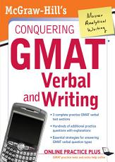 McGraw Hill s Conquering GMAT Verbal and Writing PDF