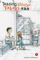 Teasing Master Takagi san  Vol  9 PDF