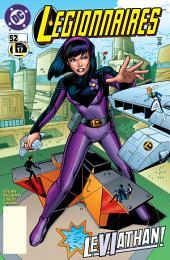 Legionnaires (1994-) #52