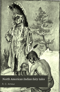 North American Indian Fairy Tales PDF