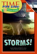 Time For Kids: Storms!