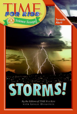 Time For Kids  Storms