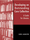 Developing an Outstanding Core Collection PDF