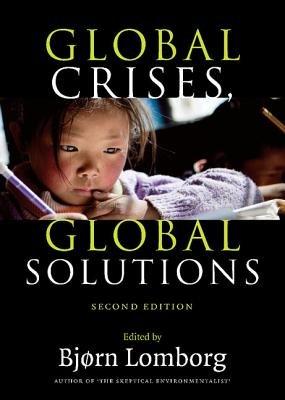 Download Global Crises  Global Solutions Book