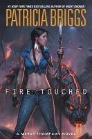 Fire Touched PDF