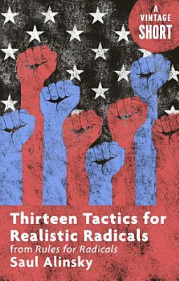 Thirteen Tactics for Realistic Radicals