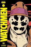 Watchmen: International Edition Lenticular