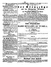 Allgemeine Zeitung München: 1840, 4 - 6