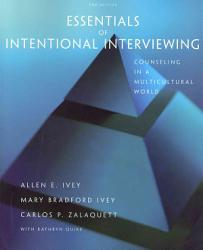 Essentials Of Intentional Interviewing Counseling In A Multicultural World Book PDF