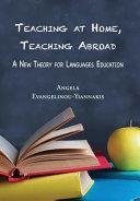 Teaching at Home  Teaching Abroad PDF