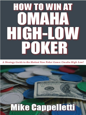 How to Win at Omaha High Low Poker PDF
