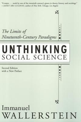 Unthinking Social Science