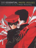 Five Hundred Essential Anime Movies PDF