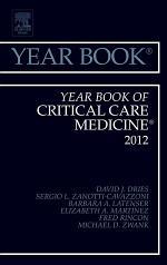 Year Book of Critical Care Medicine 2012 - E-Book