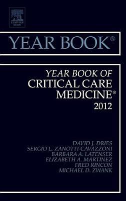 Year Book of Critical Care Medicine 2012   E Book PDF