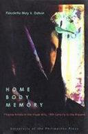 Download Home  Body  Memory Book