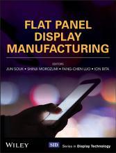 Flat Panel Display Manufacturing PDF