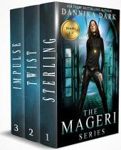 Mageri Series Boxed Set (Books 1-3)