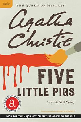 Five Little Pigs
