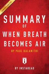 When Breath Becomes Air: by Paul Kalanithi | Summary & Analysis
