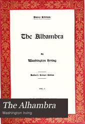 The Alhambra: Volume 1