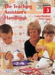 Teaching Assistant S Handbook Book PDF