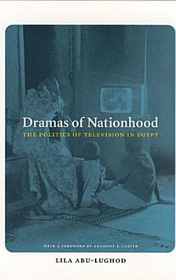 Dramas of Nationhood PDF