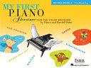 My First Piano Adventure PDF