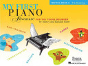 My First Piano Adventure Book