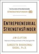Entrepreneurial StrengthsFinder
