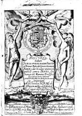 Discurso sobre si se le puede hazer fiesta al primer padre del genero humano, Adan, y dar le culto y veneracion publica como a santo, sin licencia del Romano Pontifice