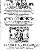 Idea di un prencipe politico-christiano