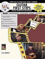 Guitar First Steps