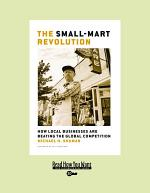 The Small-mart Revolution