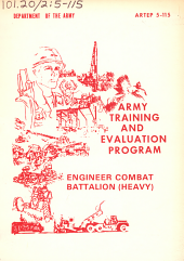 Engineer Combat Battalion (heavy).