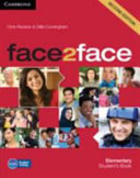 face2face Elementary Student s Book PDF