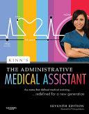 Kinn's The Administrative Medical Assistant - E-Book