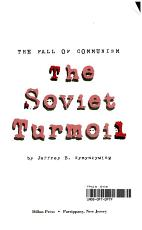 The Soviet Turmoil PDF