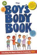 The Boy s Body Book PDF