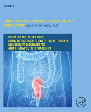 Drug Resistance in Colorectal Cancer: Molecular Mechanisms and Therapeutic Strategies