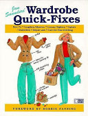Jan Saunders' Wardrobe Quick-fixes