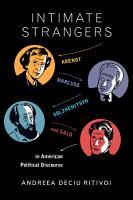 Intimate Strangers PDF