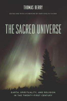 The Sacred Universe PDF