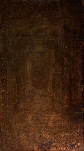 Auctarium operis concionum tripartiti adiectum ab eiusdem Operis. Auctore Mathia Fabro