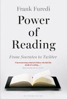 Power of Reading PDF