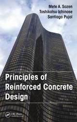 Principles of Reinforced Concrete Design PDF