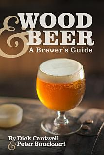 Wood   Beer Book